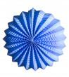 Farolillo Liso Azul