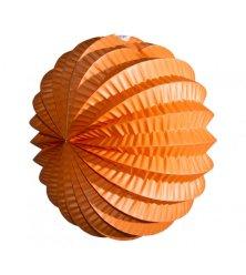 Farolillo Liso Naranja