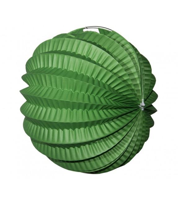 Farolillo Liso Verde