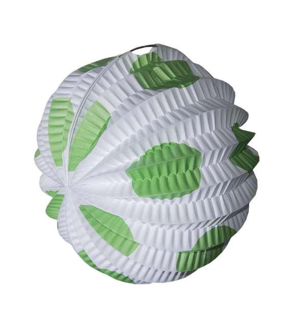 Farolillo Verde Lunar Grande
