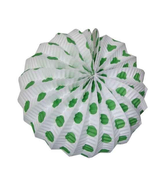 Farolillo Verde Lunar Pequeño