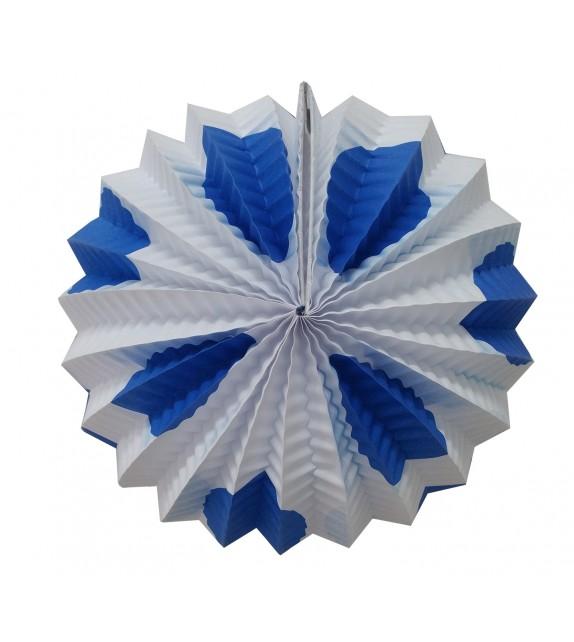 Farolillo Azul Lunar Grande