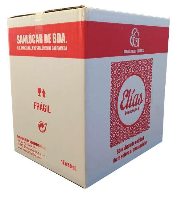 Caja Elias